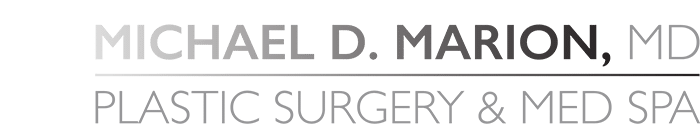 Michael Marion, MD | Plastic Surgeon Utah